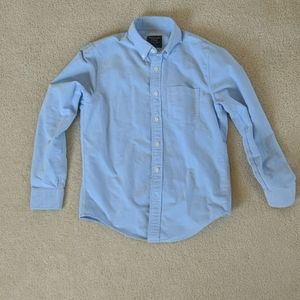 Blue a&f Oxford (small)
